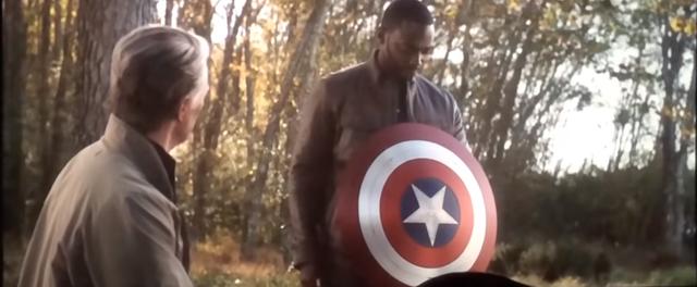 Captain America sẽ quay trở lại vũ trụ điện ảnh Marvel với thân phận là phản diện xấu xa nhất MCU? - Ảnh 1.