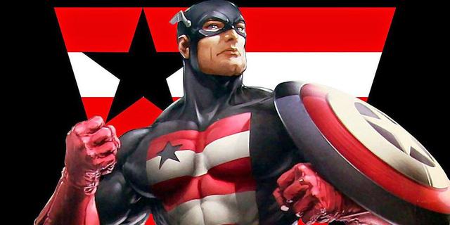 Captain America sẽ quay trở lại vũ trụ điện ảnh Marvel với thân phận là phản diện xấu xa nhất MCU? - Ảnh 3.