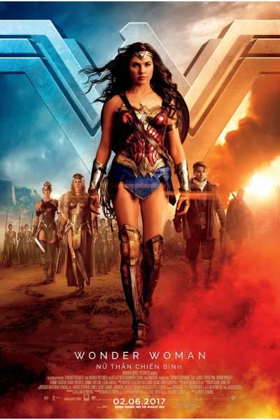Không chỉ là siêu anh hùng mạnh mẽ trong phim, Gal Gadot còn là Nữ Thần Chiến Binh ngoài đời thực - Ảnh 3.