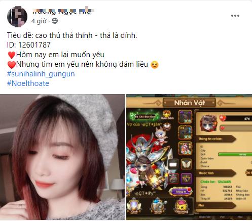 Suni Hạ Linh tung MV mới: Bạn trai gamer lần đầu xuất hiện, tiết lộ gặp được người ấy qua Tinder phiên bản game! - Ảnh 10.