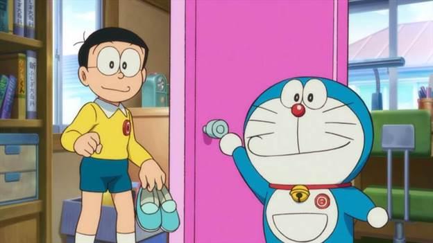 8 bảo bối thần kỳ của Doraemon các fan ngày ngóng đêm mong có thật ngoài đời - Ảnh 2.