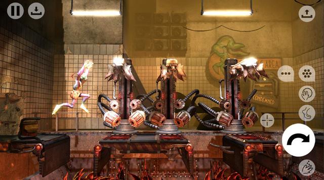Nhanh tay tải game phiêu lưu miễn phí Oddworld: New n Tasty - Ảnh 2.