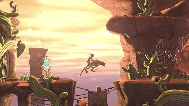 Nhanh tay tải game phiêu lưu miễn phí Oddworld: New n Tasty - Ảnh 3.