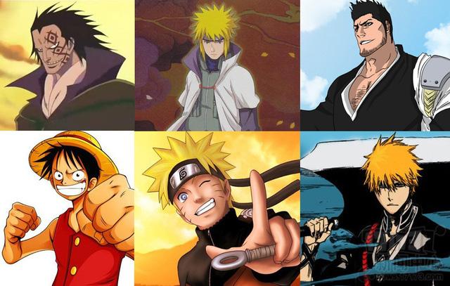 Những tuyệt chiêu bá đạo đến mức vô lý trong thế giới anime: Sức mạnh niềm tin luôn là số 1? - Ảnh 1.