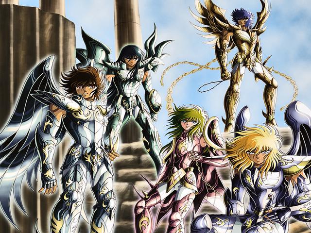 Những tuyệt chiêu bá đạo đến mức vô lý trong thế giới anime: Sức mạnh niềm tin luôn là số 1? - Ảnh 2.