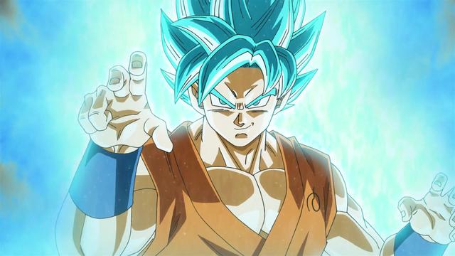 Những tuyệt chiêu bá đạo đến mức vô lý trong thế giới anime: Sức mạnh niềm tin luôn là số 1? - Ảnh 4.