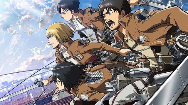Những tuyệt chiêu bá đạo đến mức vô lý trong thế giới anime: Sức mạnh niềm tin luôn là số 1? - Ảnh 7.