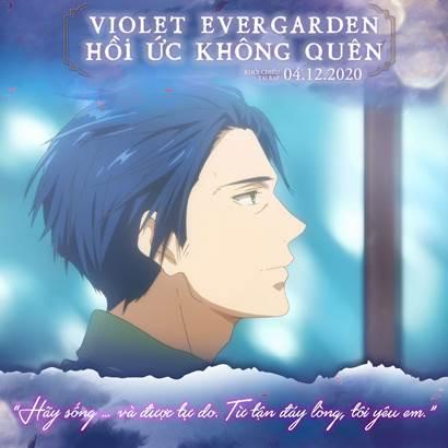 Lý do thương hiệu Violet Evergarden nổi bật giữa rừng anime hiện tại! - Ảnh 4.