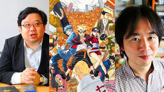 Boruto: Cha đẻ của Naruto trở lại, ngay lập tức Sasake bị dìm hàng thê thảm - Ảnh 1.