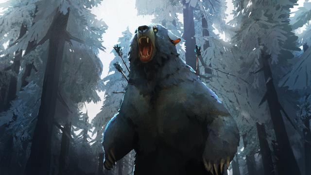 Đang miễn phí The Long Dark - Game sinh tồn nghiệt ngã trong thế giới hậu tận thế - Ảnh 3.