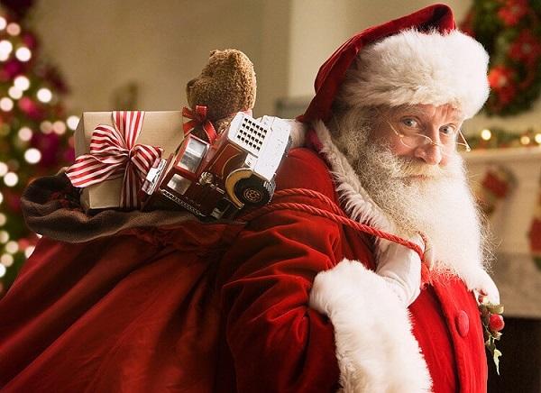 Viết thư xin quà Giáng sinh PS5, iPhone 12 và loạt đồ chơi xịn xò có giá cả tỷ đồng, game thủ nhí khiến ông già Noel ngất xỉu - Ảnh 1.
