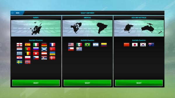 Tải ngay game quản lý bóng đá hấp dẫn Soccer Manager 2021, miễn phí 100% trên Steam - Ảnh 2.