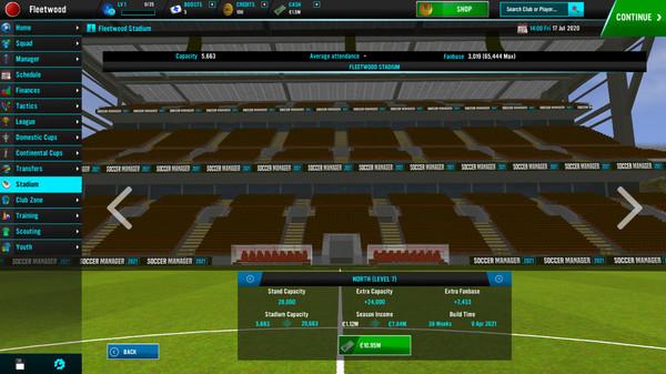 Tải ngay game quản lý bóng đá hấp dẫn Soccer Manager 2021, miễn phí 100% trên Steam - Ảnh 4.