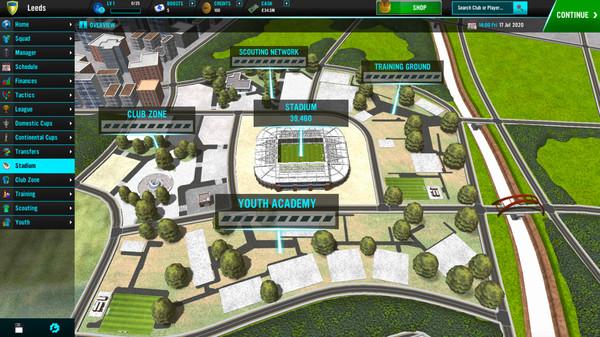 Tải ngay game quản lý bóng đá hấp dẫn Soccer Manager 2021, miễn phí 100% trên Steam - Ảnh 5.