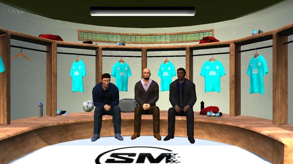 Tải ngay game quản lý bóng đá hấp dẫn Soccer Manager 2021, miễn phí 100% trên Steam - Ảnh 7.