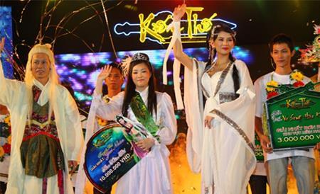 Những sự kiện hội ngộ anh tài hoành tráng bậc nhất làng game Việt - Ảnh 3.