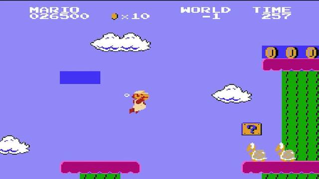 Những bí mật hay ho mà bạn chưa biết về huyền thoại sửa ống nước Mario - Ảnh 3.
