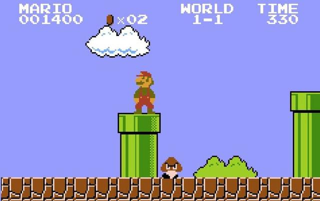 Những bí mật hay ho mà bạn chưa biết về huyền thoại sửa ống nước Mario - Ảnh 4.