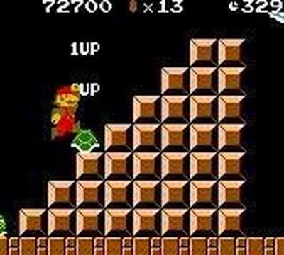 Những bí mật hay ho mà bạn chưa biết về huyền thoại sửa ống nước Mario - Ảnh 5.
