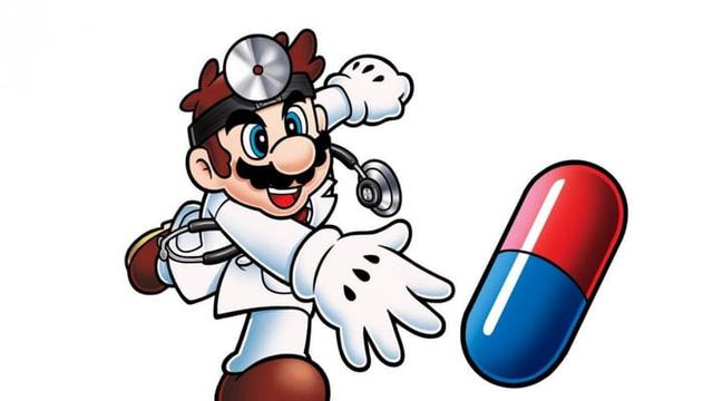 Những bí mật hay ho mà bạn chưa biết về huyền thoại sửa ống nước Mario - Ảnh 8.