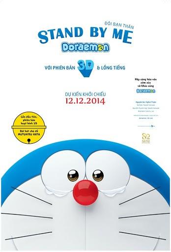 5 lần movie 'Doraemon' gây chấn động phòng vé, bộ truyện tuổi thơ chưa bao giờ hết hot trong lòng fan - Ảnh 2.
