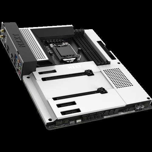 Bo mạch chủ NZXT N7 Z490 và tham vọng xây dựng hệ sinh thái dành cho game thủ cao cấp của nhà sản xuất linh kiện chuẩn Mỹ - Ảnh 3.