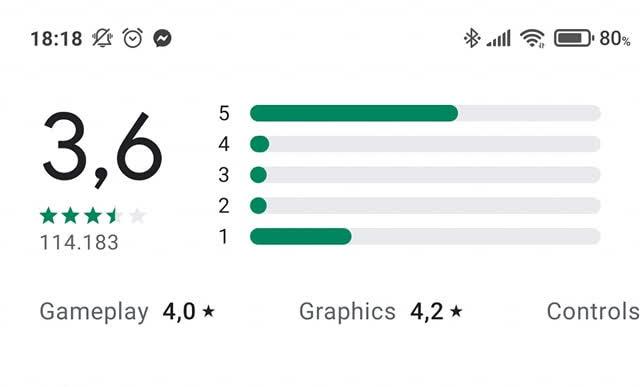 """Người chơi """"game số 1 thế giới"""" kêu gọi đánh sập Tốc Chiến và đúng là Tốc Chiến đang """"toang"""" trên Google Play - Ảnh 3."""