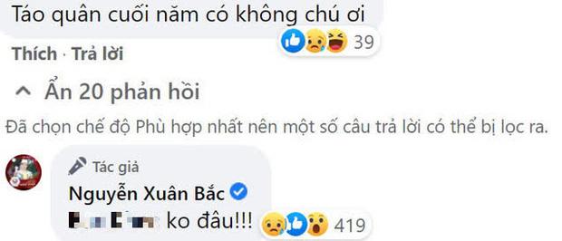Nghệ sĩ Chí Trung nhá hàng, Táo Quân sớm trở lại trong dịp Tết 2021? - Ảnh 2.