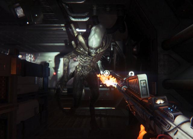 Mời anh em tải về Alien: Isolation - Game kinh dị đáng sợ nhất nhì lịch sử - Ảnh 3.