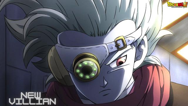 Dragon Ball Super chap 68: Liệu Granola có đoạt lấy 73, khiến Goku và cả vũ trụ sống trong sợ hãi? - Ảnh 1.