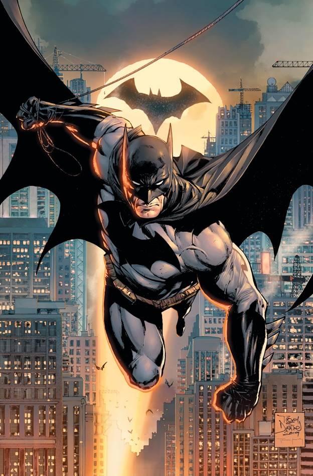Điểm qua 4 cái nhất của dàn siêu anh hùng và siêu ác nhân DC - Ảnh 3.