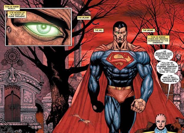 Điểm qua 4 cái nhất của dàn siêu anh hùng và siêu ác nhân DC - Ảnh 10.