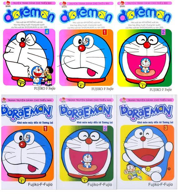 NXB Kim Đồng sắp phát hành Doraemon Vol.0: Khi tuổi thơ chẳng bao giờ lùi vào dĩ vãng - Ảnh 3.