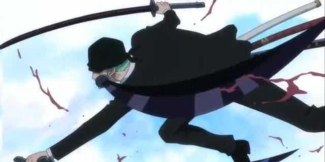 10 đòn tấn công bằng Haki mạnh nhất trong One Piece, cứ buff thêm Ryou là auto bá - Ảnh 1.