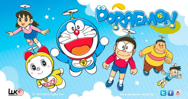 Những bộ anime dài tập về cuộc sống khiến fan xem mãi không chán, cả Doraemon cũng góp mặt - Ảnh 4.