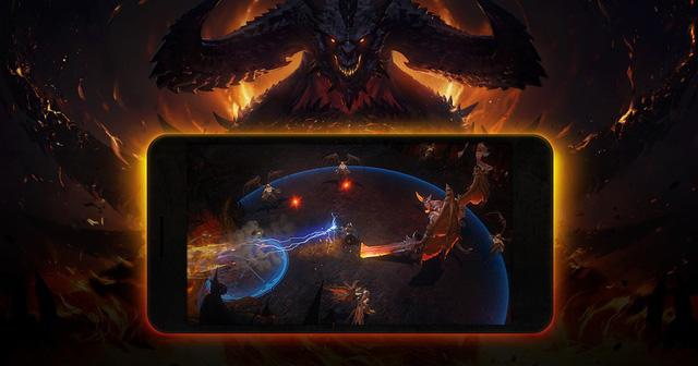 Cấu hình điện thoại để chơi mượt siêu bom tấn Diablo Immortal - Ảnh 2.