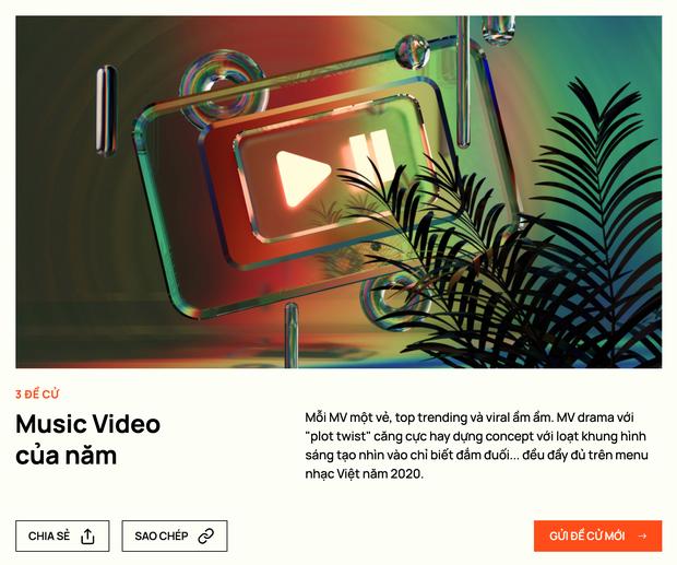 WeChoice Awards 2020 chính thức bước vào giai đoạn độc giả đề cử: Bạn đã sẵn sàng đồng hành cùng chúng tôi trên hành trình lan tỏa những niềm cảm hứng? - Ảnh 4.