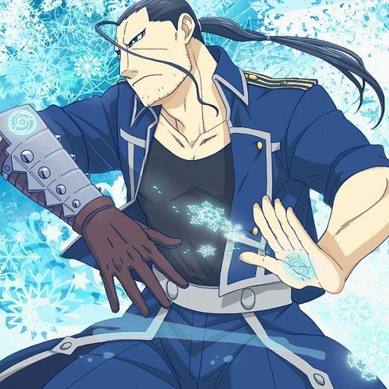 Top 5 người chơi hệ Băng bá đạo trong manga, ai là cái tên nổi bật nhất? - Ảnh 4.