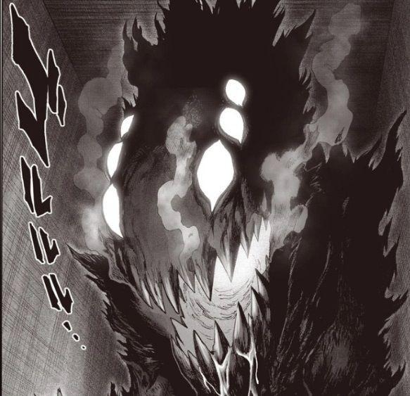 One Punch Man: Orochi và 5 quái vật đã sống sót sau khi lãnh trọn một đấm của Saitama - Ảnh 3.