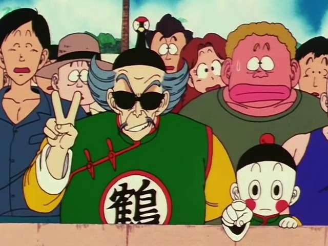 Dragon Ball: Chính nhờ những điều này mà Hạc môn phái lợi hại hơn Quy môn phái rất nhiều - Ảnh 1.