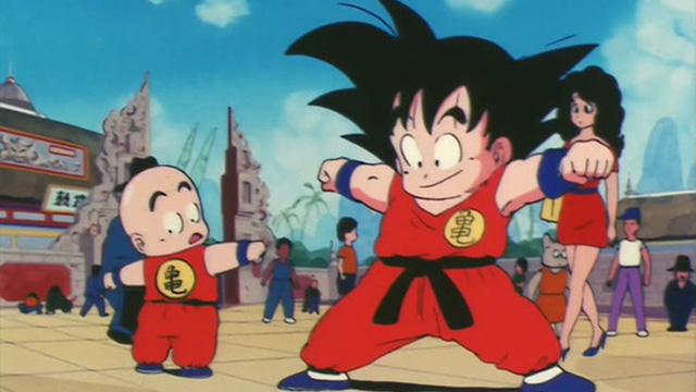 Dragon Ball: Chính nhờ những điều này mà Hạc môn phái lợi hại hơn Quy môn phái rất nhiều - Ảnh 4.