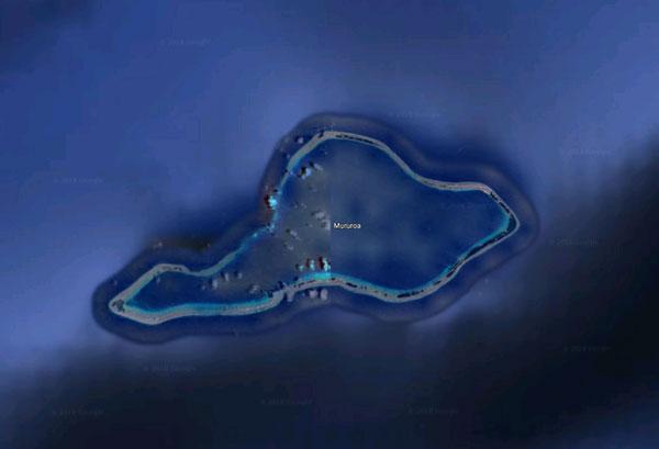 5 địa danh bí ẩn bị làm mờ trên Google Maps, điều gì đang bị che giấu? - Ảnh 5.