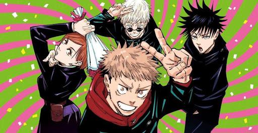 Top 4 bộ anime được theo dõi nhiều nhất trong năm 2020, chẳng năm nào thiếu vắng cái tên One Piece - Ảnh 2.