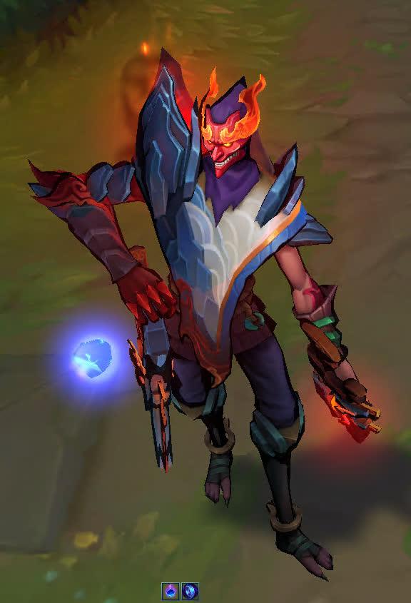 LMHT: Hàng loạt skin mới bị lộ nhưng game thủ chẳng vui chút nào vì trang phục của Lux quá xấu - Ảnh 4.
