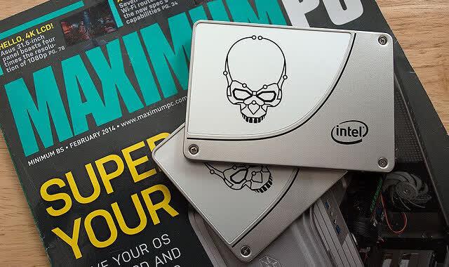 Các dấu hiệu cảnh báo ổ cứng SSD của bạn sắp hỏng, cần phải thay ngay kẻo hối hận - Ảnh 1.