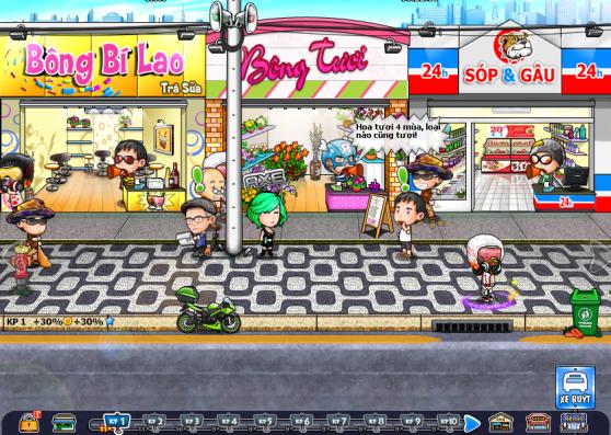 Game thủ lo lắng, VNG sẽ ngăn không cho Hàng Rong Mobile được ra mắt, thậm chí lấy lại tất cả - Ảnh 3.