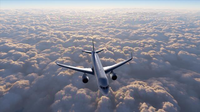 Tựa game nặng nhất thế giới chính thức có chế độ VR, đưa người chơi vào máy bay với góc nhìn siêu thực - Ảnh 2.