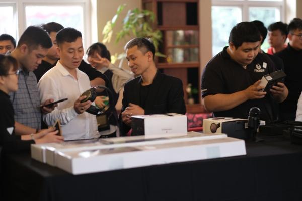 Thronmax chính thức đặt chân đến Việt Nam, game thủ và streamer hưởng lợi - Ảnh 3.