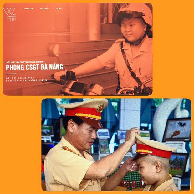 Hành trình 7 năm của WeChoice Awards: Dấu ấn diệu kỳ của tình yêu, tình người và những niềm tự hào mang tên Việt Nam - Ảnh 12.