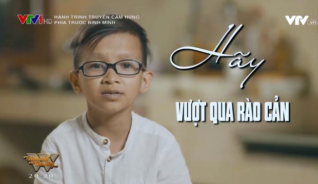 """Chương trình """"Hành trình cảm hứng"""" số về """"thầy giáo tí hon"""" Nguyễn Văn Hùng được phát sóng trên VTV1"""